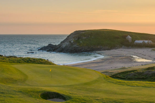 West Cornwall Golf Breaks